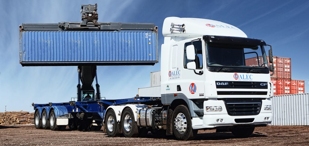 4d9ce17f921 My DAF Truck - Malec Bros Transport Group - PACCAR DAF