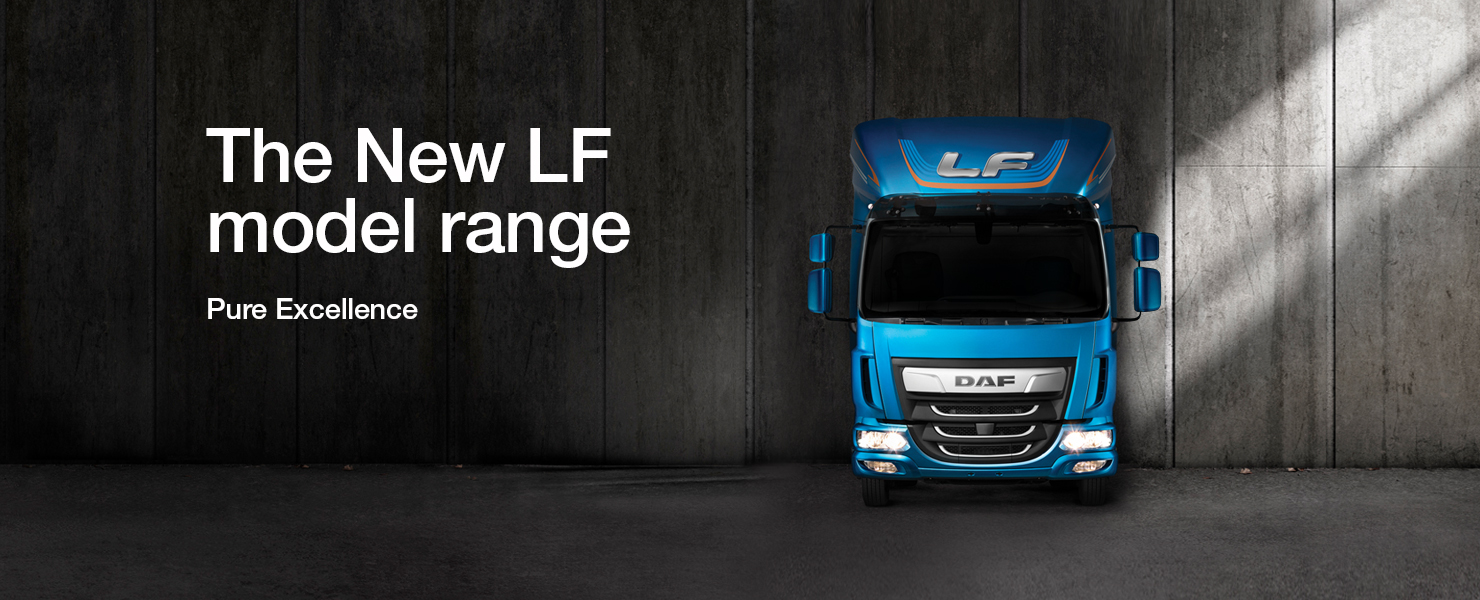 The new LF model range